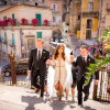 """I do"". Destination Wedding Ragusa Ibla, beautiful baroque city in Sicily"