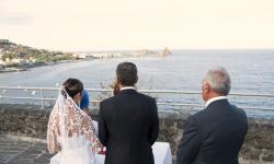 Tra pizzi e Merletti il  Matrimonio Siciliano di Titti e Dario. Destination Wedding: Acicastello, Acireale