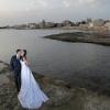 Il matrimonio siciliano di Veronica e Dario a Villa Comitini