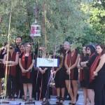 coro wedding frisina
