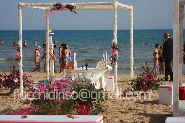 Matrimonio In Spiaggia Costi : Matrimonio spiaggia