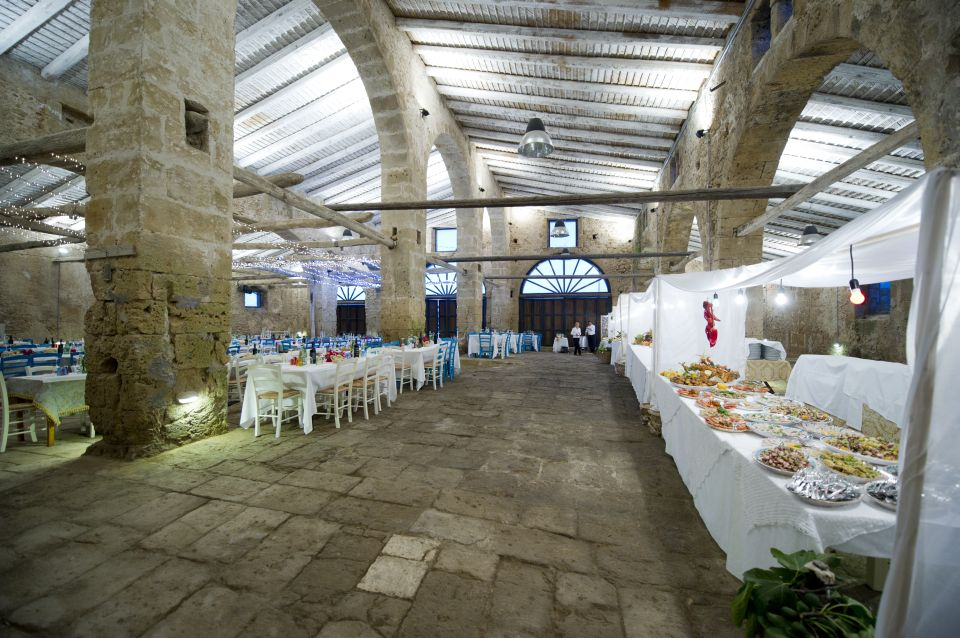 Matrimonio In Sicilia : Dove organizzare il banchetto di nozze in sicilia