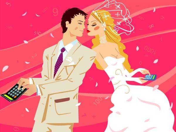 Matrimonio In Barca Quanto Costa : Quanto mi costa il matrimonio ecco l analisi dei costi