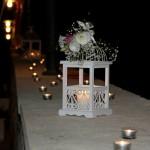 lanterna a candela