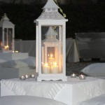 complementi arredo wedding