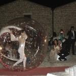 wedding in Sicily fiocchi di riso
