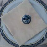 my weddin cake in ceramic