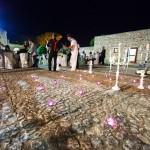 gioco candele matrimonio