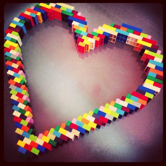 Matrimonio Tema Lego : Dimmi di si mi lego a te per sempre