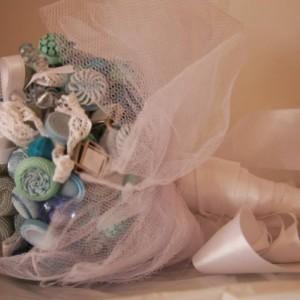 bouquet in bottoni sicilia