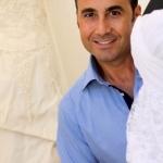 Marco Strano Fashion Designer