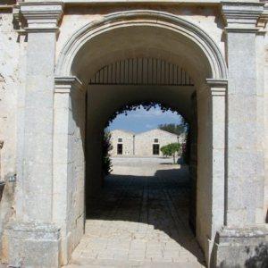 entrata villa gisana modica edding locations