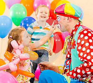 matrimonio animazione bambini
