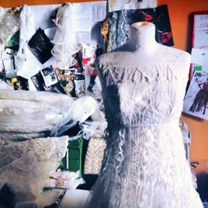 marco strano fashion abito da sposa