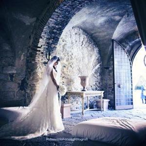 marco strano fashion abito da sposa2
