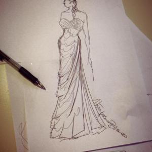marco strano fashion abito da sposa3