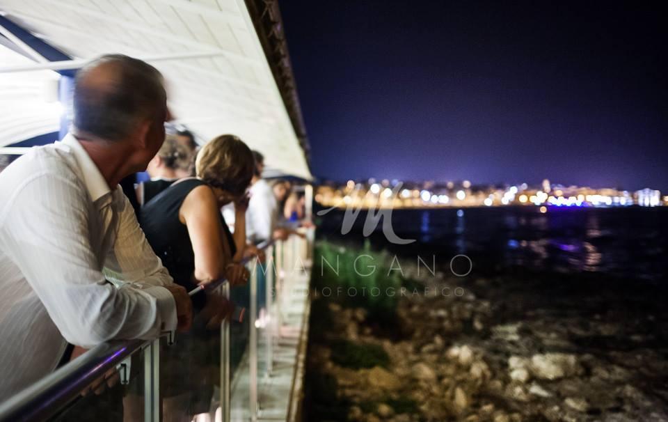 wedding on the beach fiocchi di riso 11