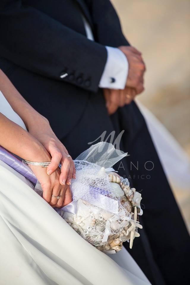 wedding on the beach fiocchi di riso 13