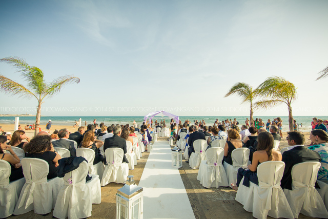 Matrimonio In Spiaggia Trapani : Destination wedding sicilia romantico e glamour matrimonio