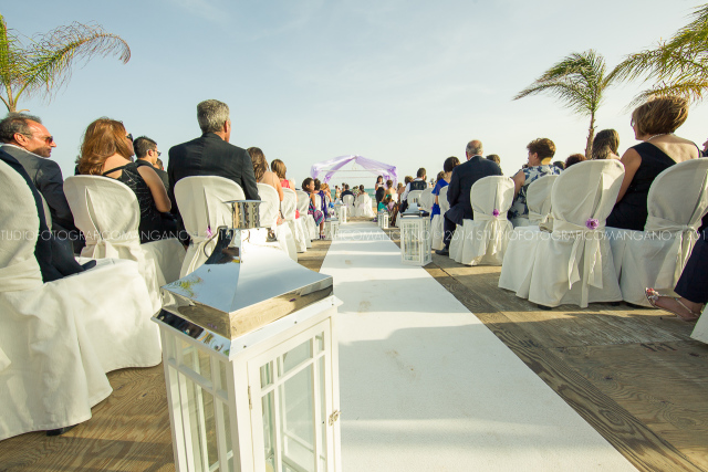 Matrimonio Spiaggia Catania : Destination wedding sicilia romantico e glamour matrimonio