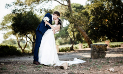 Sicily, every fairytale begins in a castle. Wedding at the castle of Donnafugata, Ragusa
