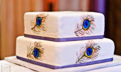 Come fare una torta all'americana. Cake design