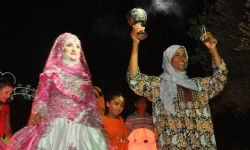 Il rito del matrimonio in Tunisia. Fiocchi di Riso wedding planner in Tunis