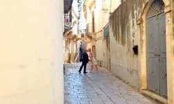 Wedding in Sicily, Matrimonio in Sicilia Sabine & Engel